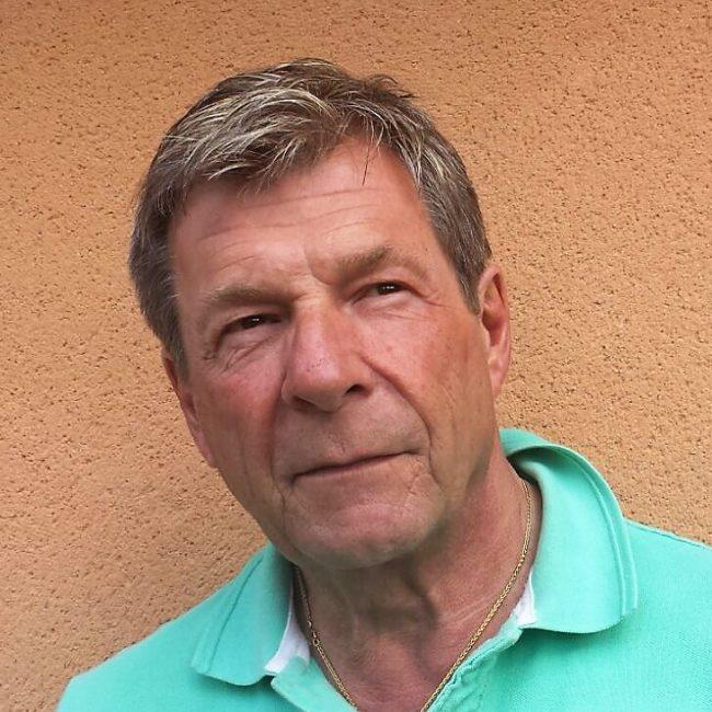Claude Jeannet